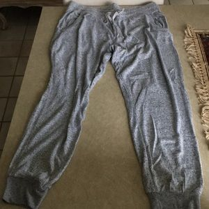 Gilligan and O'Malley lounge/Pajama bottoms, XL.